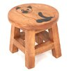 Wrigglebox Single Cat Children's Stool