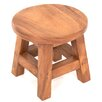 Wrigglebox Plain Children's Stool
