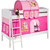 Wrigglebox Hansel Filly European Single Bunk Bed