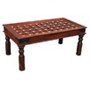 Ethnic Elements Coffee Table