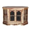 Ethnic Elements TV Cabinets