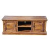 Ethnic Elements Ganga Sheesham TV Stand