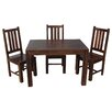 Ethnic Elements Munnar Dining Table