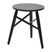 Fjørde & Co Perry Wood Decorative Stool (Set of 2)