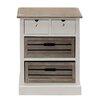 Fjørde & Co Illauneeragh52 x 68cm Free Standing Cabinet