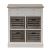 Fjørde & Co Illauneeragh 74 x 88cm Free Standing Cabinet