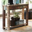Fjørde & Co Freaghillaun 2 Drawer Console Table