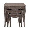 Fjørde & Co Inishdooey 3 Piece Nest of Tables Set