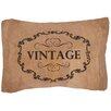 Castleton Home 2-tlg. Zierkissen-Set aus 100% Baumwolle