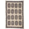 Castleton Home Blue Area Rug Set (Set of 2)
