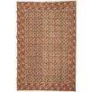 Castleton Home 2-tlg. Teppich-Set in Bunt