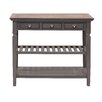 Fjørde & Co Illaungorm 3 Drawer Console Table