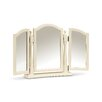 All Home Simona Arched Dressing Table Mirror