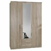 Wimex Omega 3 Door Wardrobe