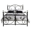 All Home Pomicino Bed Frame