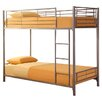 All Home Moon Children's Single Bunk Bed