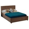 All Home Cupar Upholstered Bed Frame