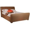 All Home Tokheim Upholstered Bed Frame