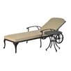 All Home Springhurst Sun Lounger