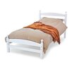 All Home Tupelo Bed Frame