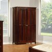 All Home Gabbin 2 Door Wardrobe