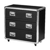 All Home Banto 3 Drawer Chest