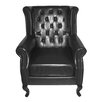 All Home Chaca Wing Armchair