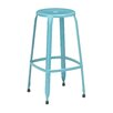 All Home Dellila Bar Stool (Set of 2)