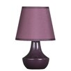 All Home Bedside 27cm Table Lamp (Set of 2)