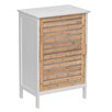 All Home 45 x 68cm Free Standing Cabinet