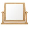 All Home Rectangular Dressing Table Mirror