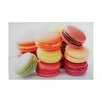 All Home Macaroons Photographic Print