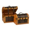 All Home Storage Chest (Set of 2)