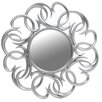 All Home Entwined Swirl Mirror