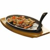 All Home 4cm Sizzler Dish