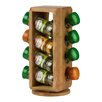 All Home 9 Piece Spice Rack Set