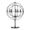 All Home Orbital 77cm Table Lamp
