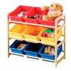 All Home Spielzeug Organizer