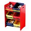 All Home Spielzeugorganizer
