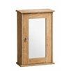 All Home 34 cm x 53 cm Spiegelschrank Rhyla