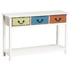 All Home Fairy Console Table