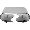 All Home Ruapehu Coffee Table with Magazine Rack
