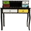 All Home TaiMoShan Secretary / Roll Top Desk