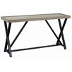 All Home Harrington Console Table