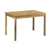 All Home Ashfield Dining Table