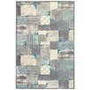 All Home Farrow Blue Area Rug