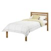 All Home Joshua Slat Bed