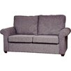 All Home Anton 2 Seater Fold Out Sofa