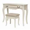 All Home Cornwall Dressing Table
