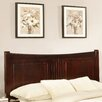 All Home Gabbin Panel Headboard
